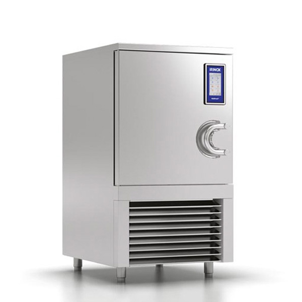 Blast chiller MultiFresh 9/12/18 tavi h65/40/20 GN2/1-600x400, agregat intern, condensare aer