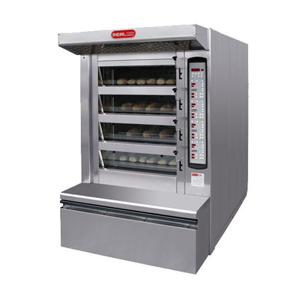 """Cuptor panificatie electric """"AE"""", 4 camere"""