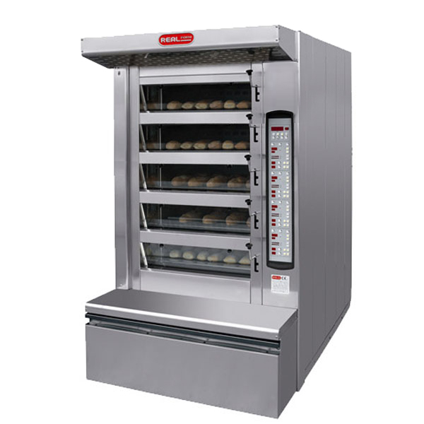 """Cuptor panificatie electric """"AE"""", 5 camere"""
