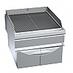 Grill electric cu apa, seria LX900 Top
