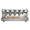Espressor automat M100 GT/HD alb, turbosteam, 4 grupuri