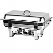 Chafing dish Eco, rectangular