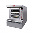"""Cuptor panificatie electric """"AE"""", 3 camere"""
