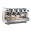 Espressor automat M100 GT/HD alb, turbosteam, 3 grupuri