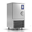 Blast chiller MultiFresh 9/12/18 tavi h65/40/20 GN1/1-600x400, agregat extern