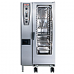 Cuptor Rational Combi Master Plus electric, 20 tavi GN 1/1