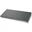 Suport lateral inox, 790x350 mm