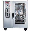 Cuptor Rational Combi Master Plus electric, 10 tavi GN 2/1, sens deschidere usa dreapta