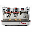 Espressor automat M100 GT/HD alb, turbosteam, 2 grupuri