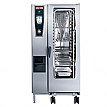 Cuptor Rational SelfCooking Center Model 2017 electric, 20 tavi GN 1/1